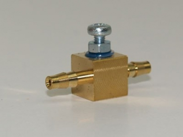 Flow Adjuster for CLS 200µ/Speed