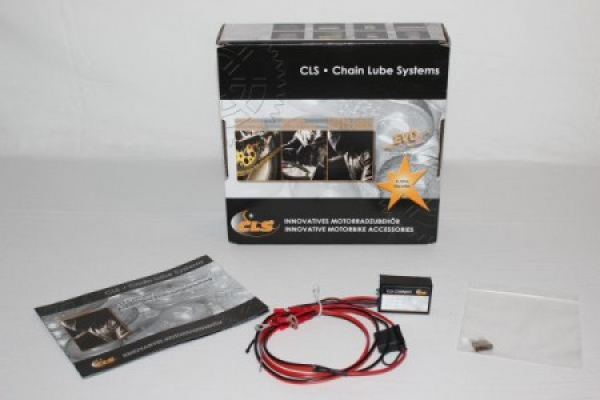 CLS Connect
